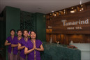 Спа-салон Tamarind Thai Spa
